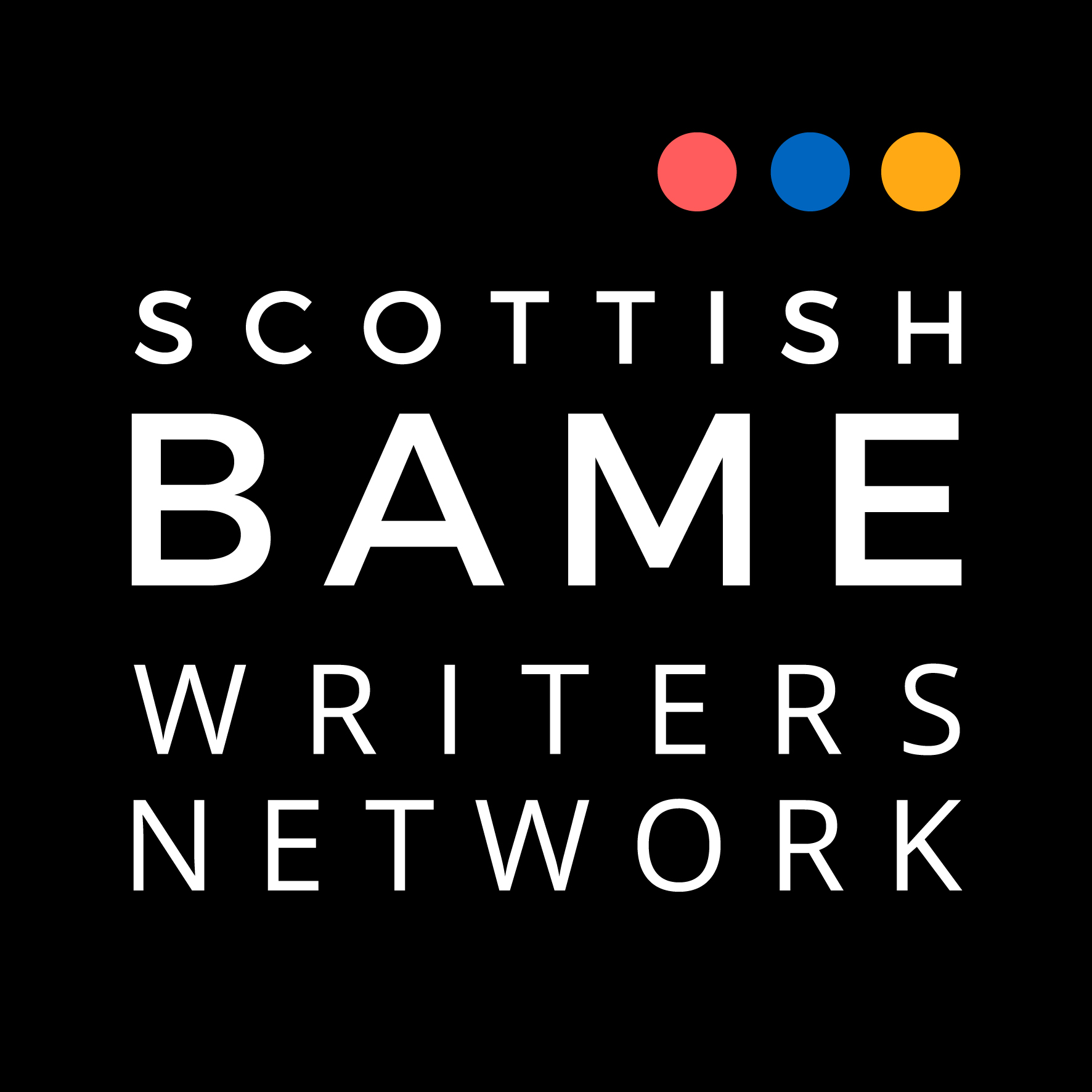 LOGO - Scottish BAME Network