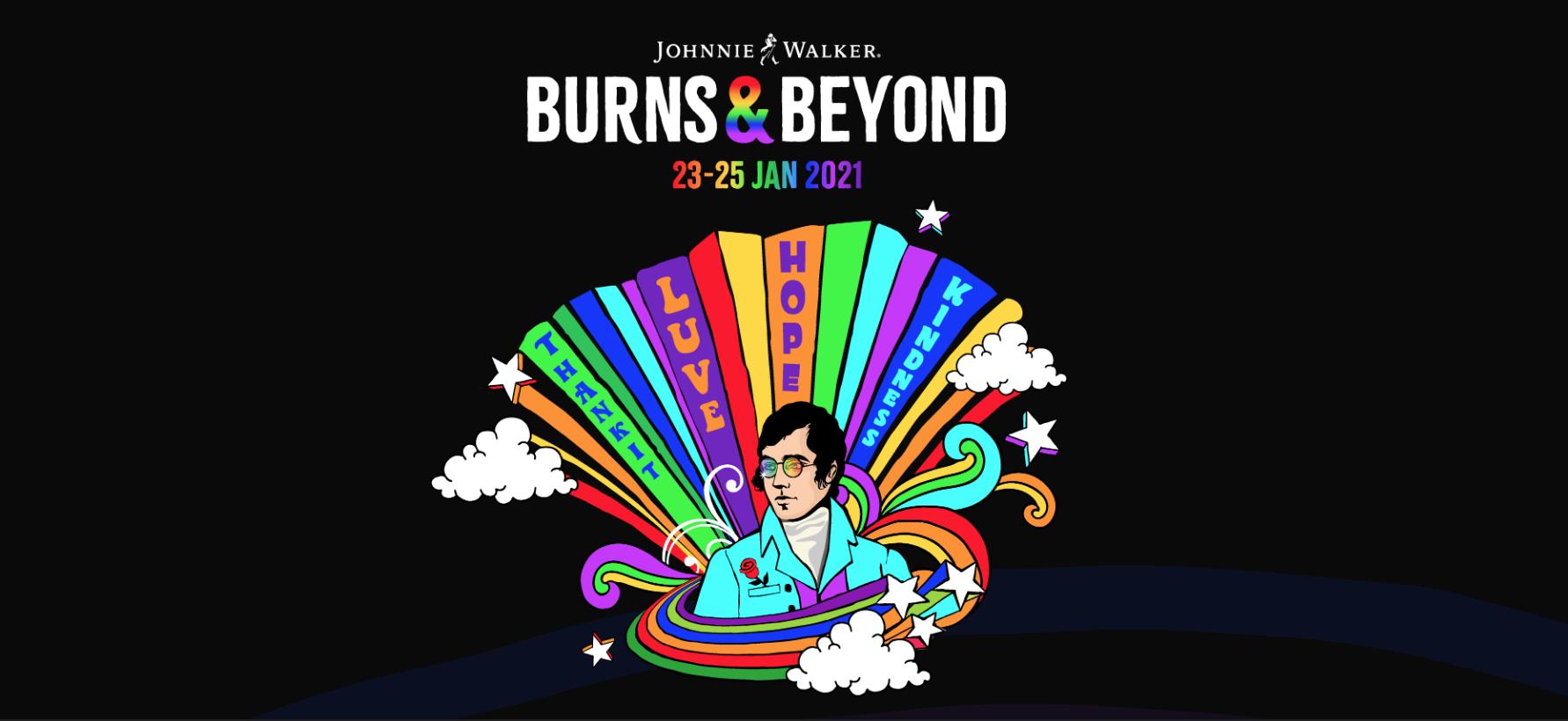 EVENT – Burns&Beyond 2021