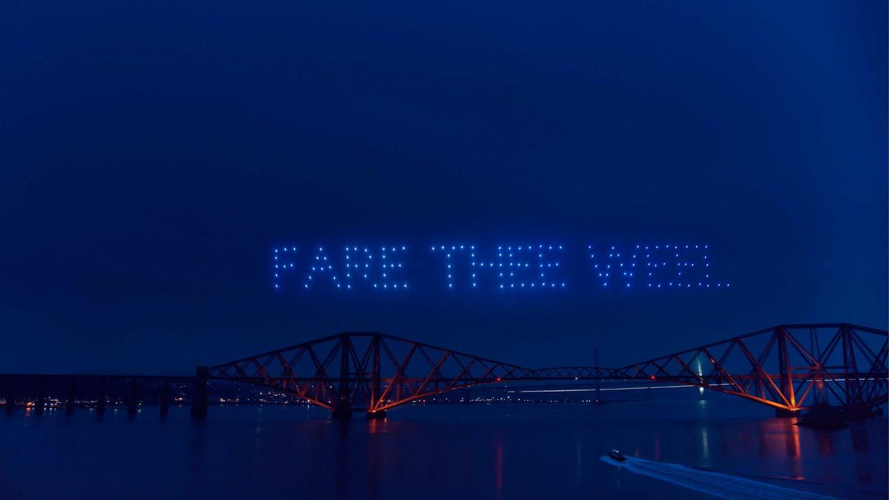 EVENT - Edinburgh's Hogmanay - Jackie Kay