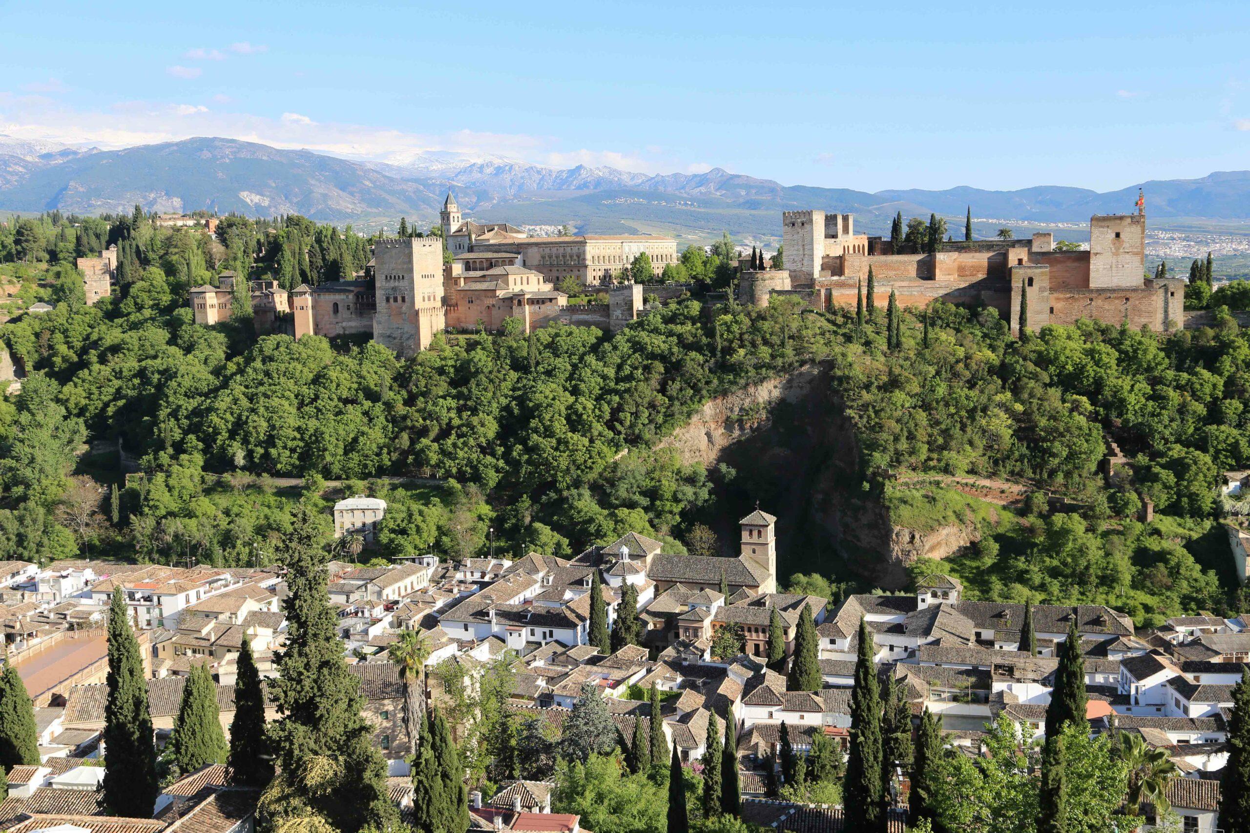 Granada Residency
