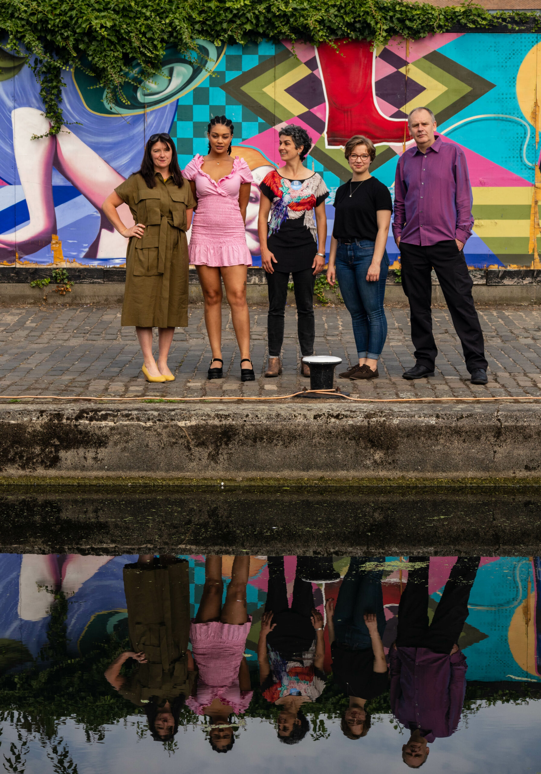Push the Boat Out launches programme