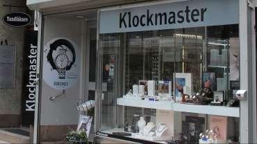 Klockmaster Liljas