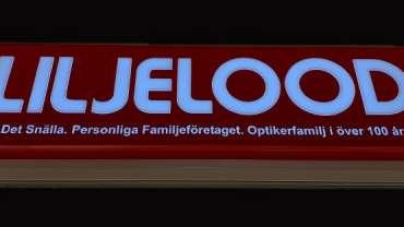 Optiker Liljelood