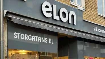 Storgatans El