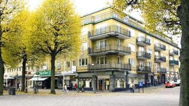 Lundqvist byggförvaltning ab