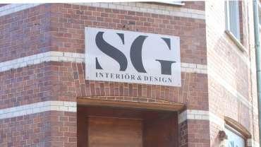 SG Interiör och Design