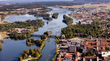 Visit Trollhättan Vänersborg