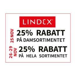 Localisthenewblack 2020 - lindex