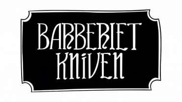 Barberiet Kniven