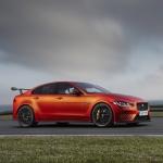 Sample Post Jaguar XE SV Project 8