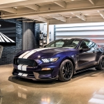 Sample Post Ford Shelby Mustang GT350