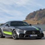 Sample Post Mercedes-AMG GT R PRO