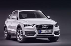 Sample Post Audi A6 1.8 TFSI 2016