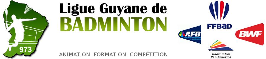 Ligue Guyane de Badminton