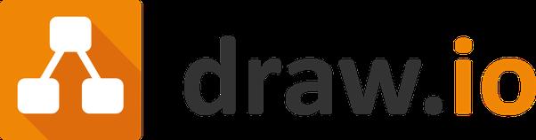 Draw io Logo