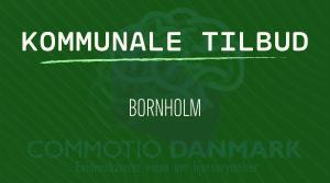 Tilbud til hjernerystelsesramte på Bornholm