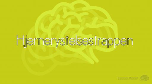 Hjernerystelsestrappen