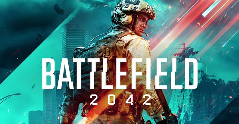 Battlefield 2042 Clan