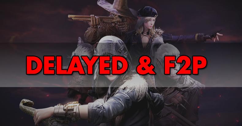 Elyon Delayed & F2P