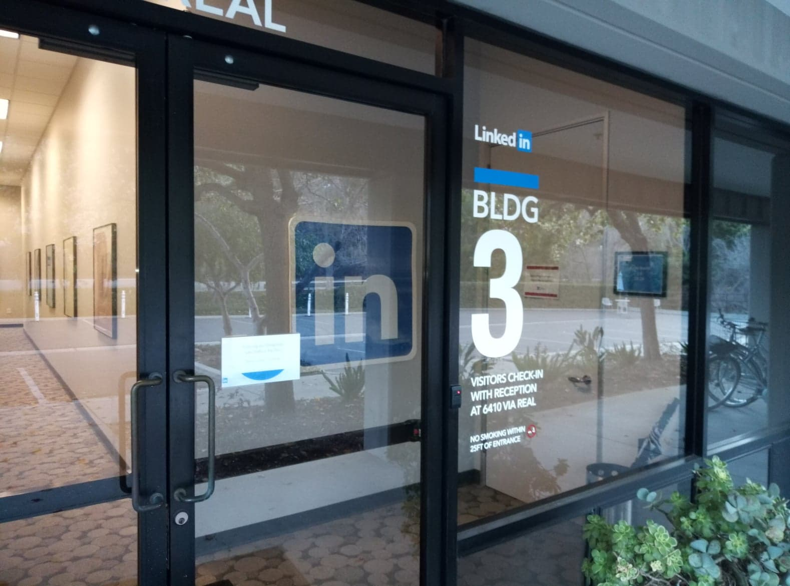 Python course for LinkedIn Learning Building 3