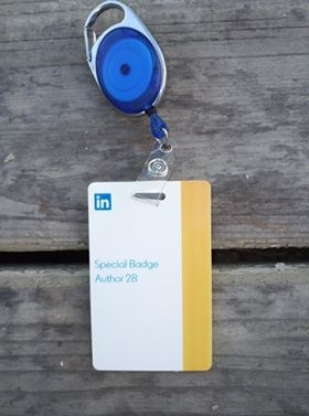 Python Course for LinkedIn Learning Key