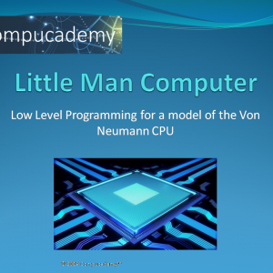 Little Man Computer Programming Teaching Pack
