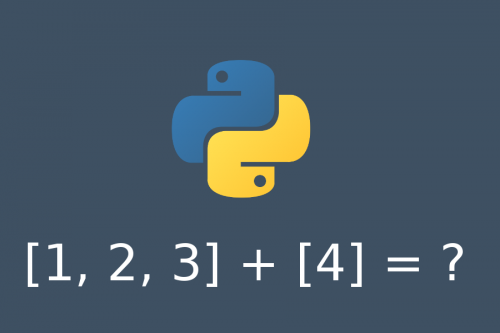 Python append() and extend() List Methods