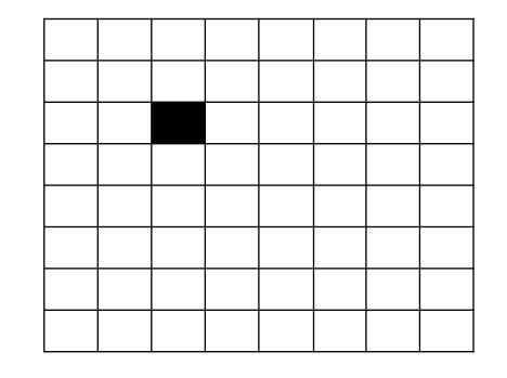 Algorithmic Thinking with Python Triominoes Board