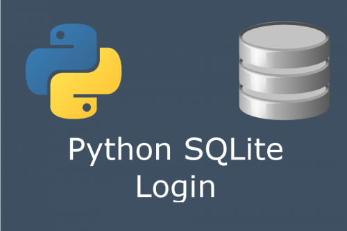 User Login with Python and SQLite Featured Image