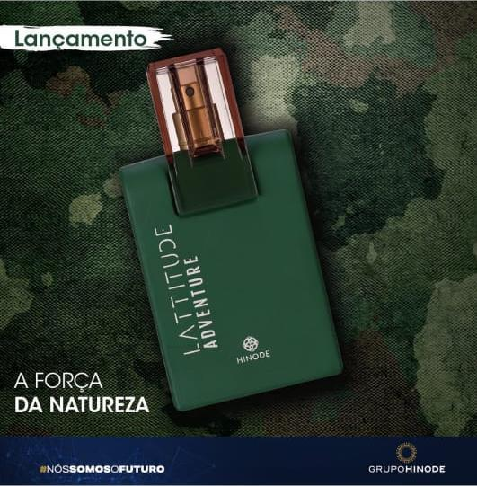lattitude Aventure lançamento Hinode