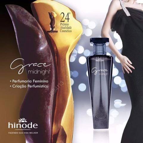 Produto Mais Vendido Hinode - 24º prêmio atualidade cosmética