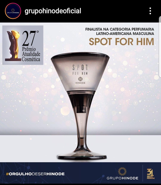 premio atualidade cosmetica 2019