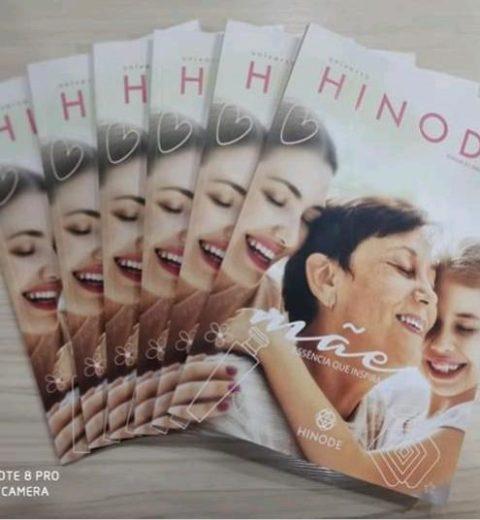 Novo Catálogo Hinode Ciclo 2 2020