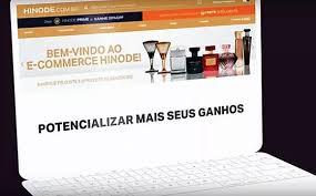 E-Commerce Hinode