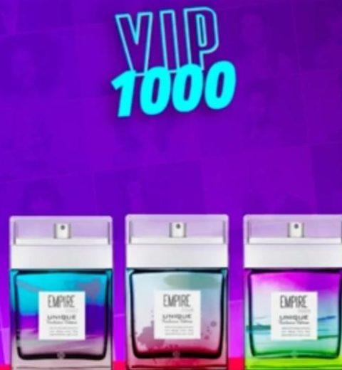 Empire Vip 1000 Hinode