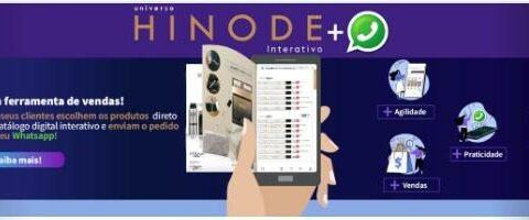 Hinode virtual