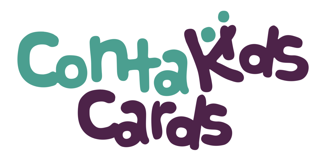 ContaKids Cards