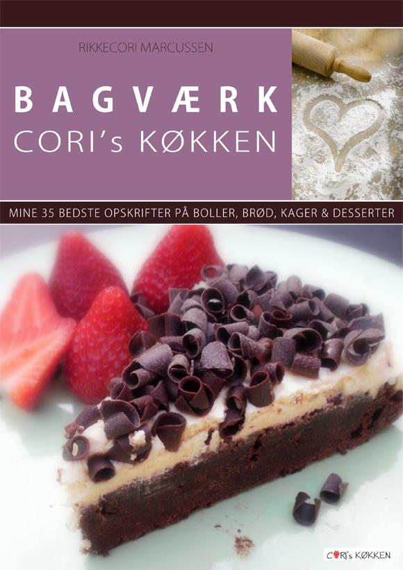 E-bog, Bagværk - CORIs KØKKEN
