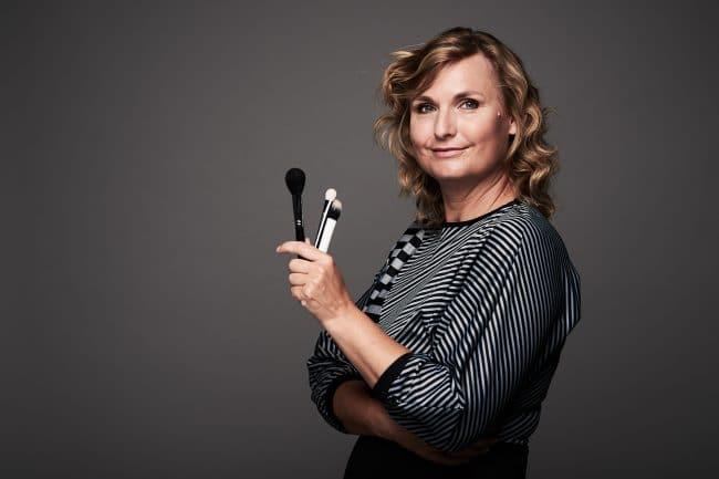 Portræt makeupartist