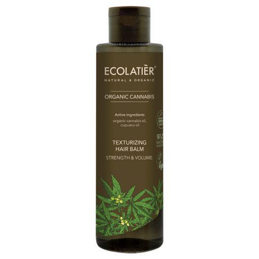 ekologiskt balsam med macadamia