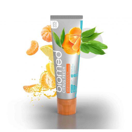 Biomed Citrus Fresh