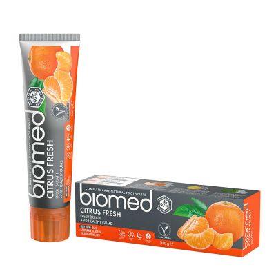 Biomed Citrus Fresh tandkräm