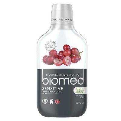 Biomed Sensitive munskölj