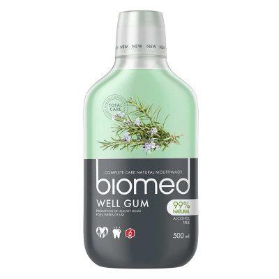 Biomed Well Gum munskölj