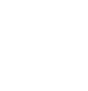 Logo of Coventry Cultural Place Profiler in White.