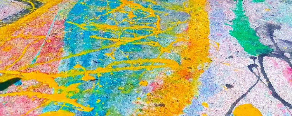 Workshops: kunsteducatief en artistiek labo voor kinderen Gent