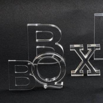 letters logo's
