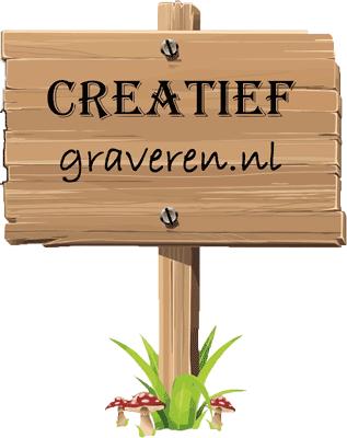 Creatief Graveren Lasersnijden