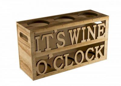 Wijn en Bierverpakkingen