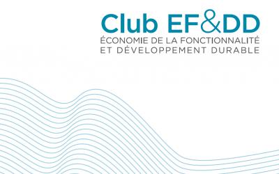 Toutes les ressources du Club EF DD